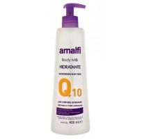 Amalfi Молочко для тела Q 10 400 мл