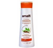 Amalfi Шампунь для сухих волос с єкстрактом жажоба 400 мл